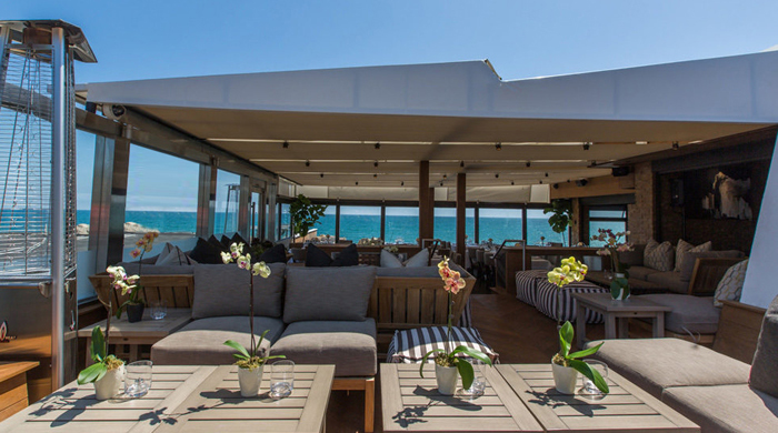 Photo of Mastro's Ocean Club Malibu